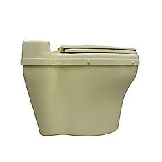 Dry Composting Toilet in Bone