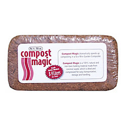 Sun-Mar 600 g Compost Magic