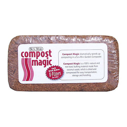 600 g Compost Magic
