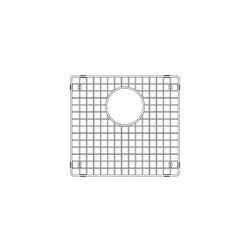 Blanco Precis U1.75 Sink Grid, Left Bowl, Stainless Steel