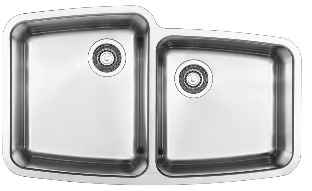 Premium Stainless Steel Sink, Undermount