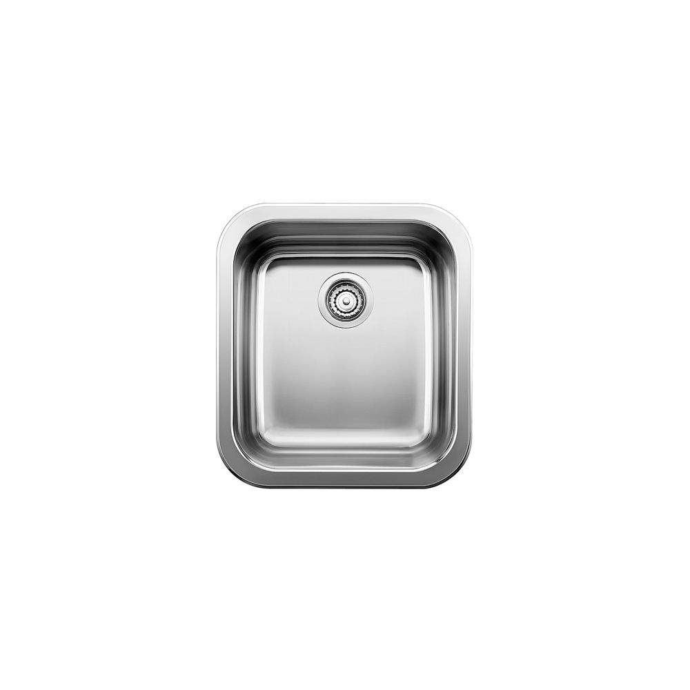 Single Bowl  Stainless Steel Bar Sink