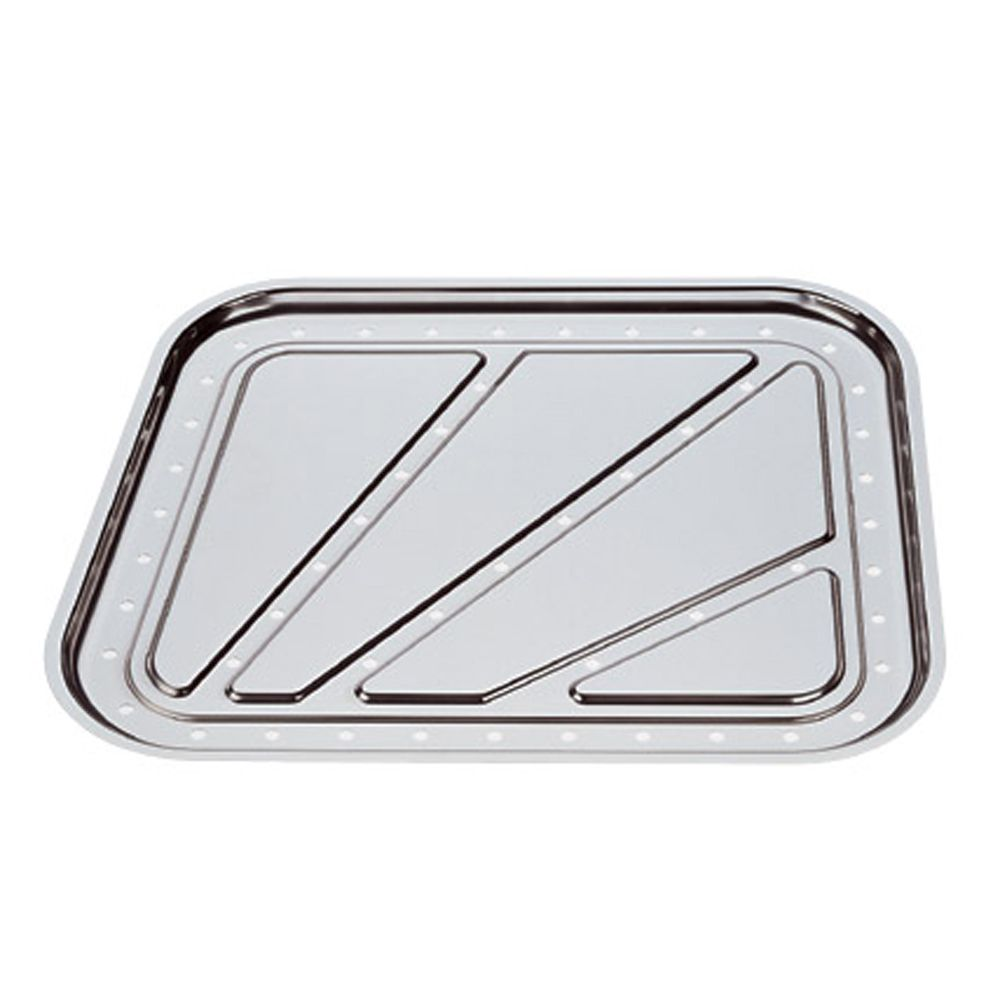 Stainless Steel Drain Tray