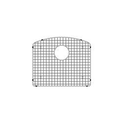 Blanco Precis U2 Sink Grid Lh, Stainless Steel