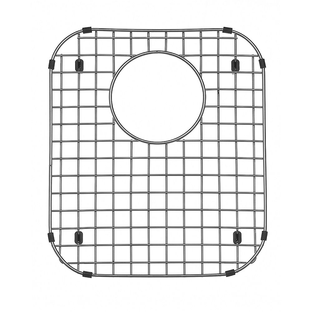 Blanco Precision Sink Grid 20x16 Stainless Steel The