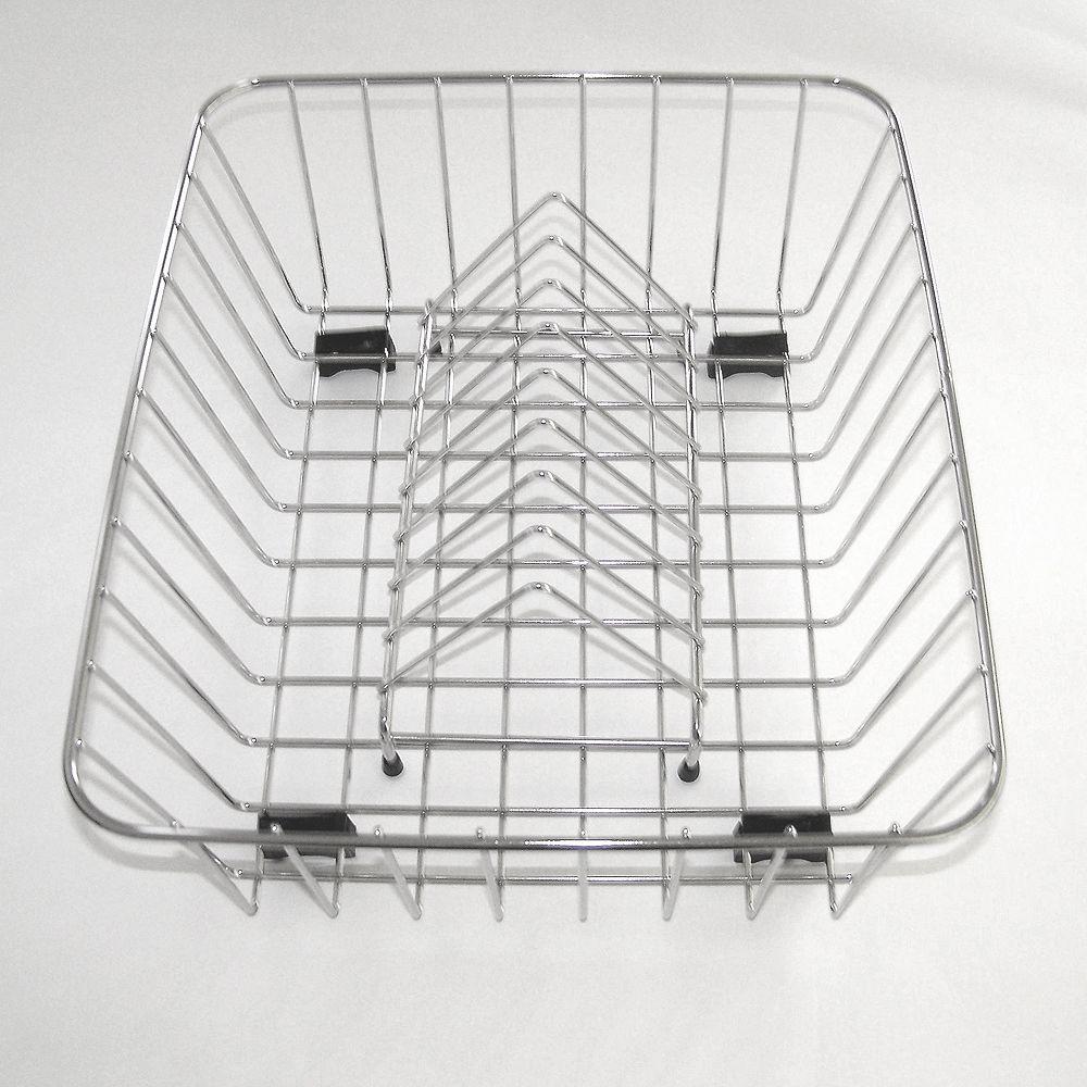 Custom Designed Crockery Basket