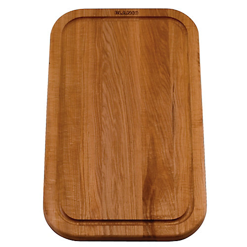 Handcrafted, Maple Cutting Board
