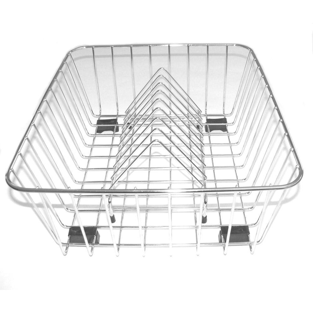 Custom Designed Crockery Baskets