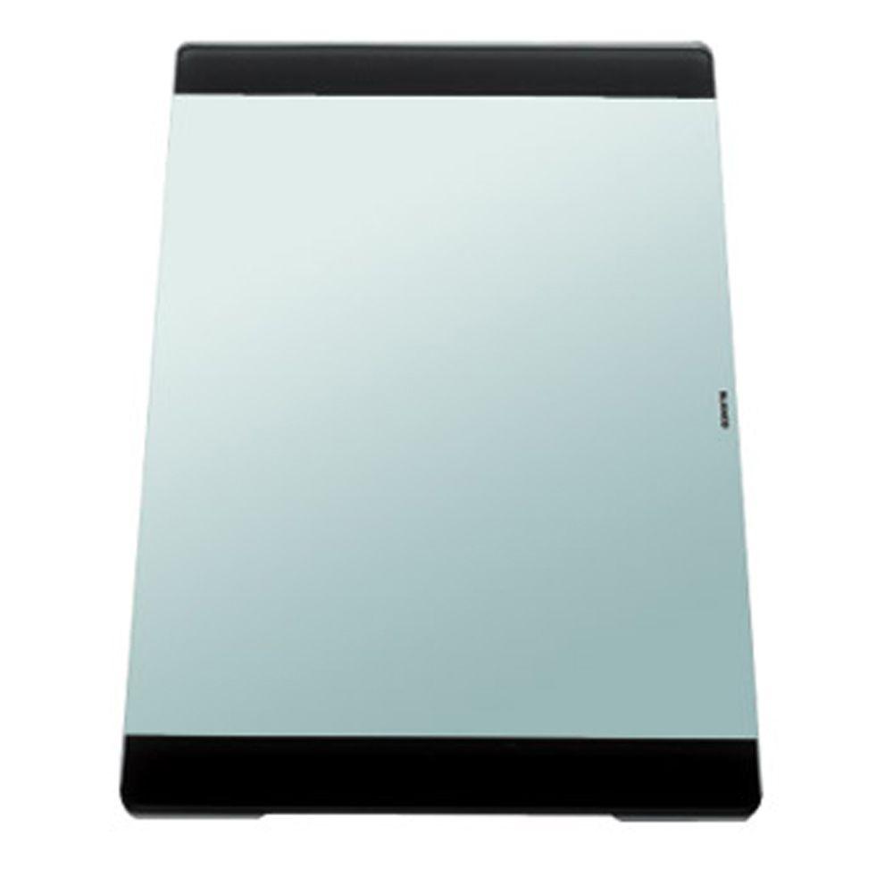 Blanco Handcrafted, Custom Designed Glass Cutting Board