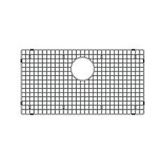 Precis Sink Grid, Stainless Steel