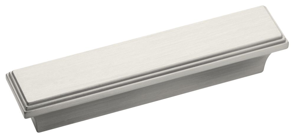 Manor pull - solid, 3 In. Centre