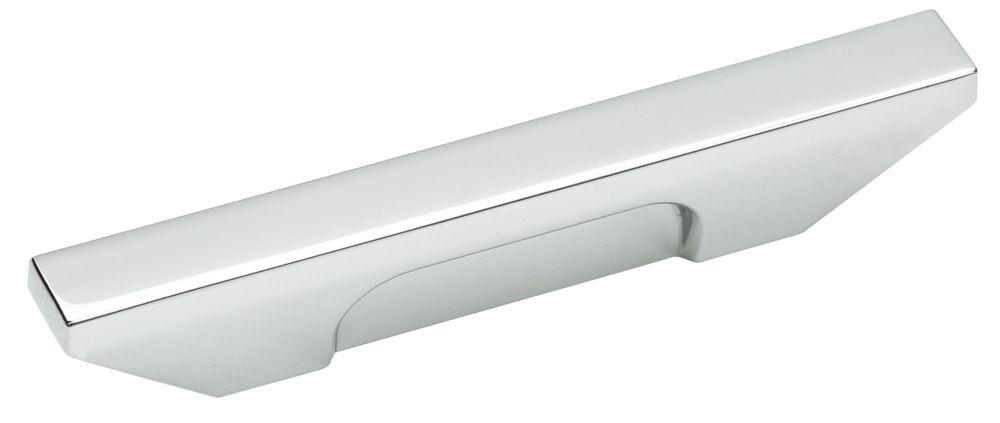 Sleek pull - sleek bar, 3 In. Centre