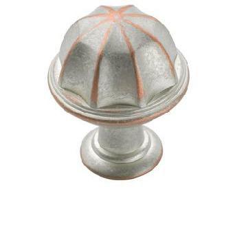 Eydon knob, 1 In. diameter
