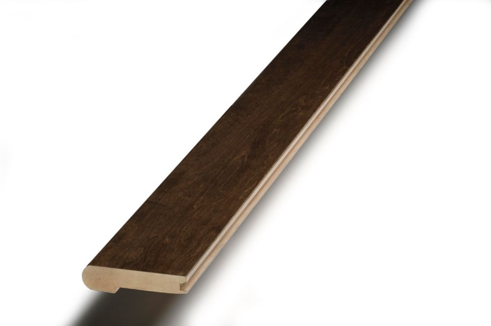 Nosing Hard Maple Brownie 3/4 in. x 4 in. x 78 in.