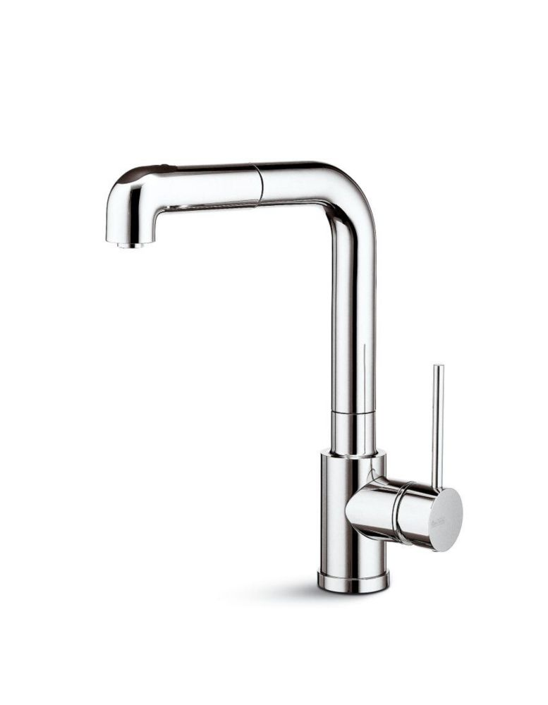 Premium Kitchen Faucet, Pull-Out Spray, Chrome
