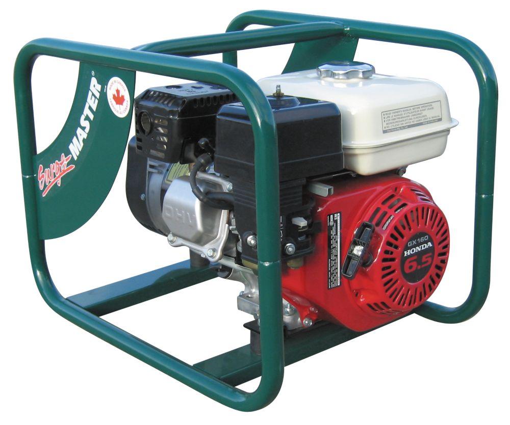 Surge Master 3300 watt generator