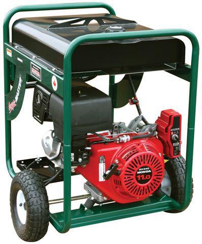 Surge Master 6000 watt generator