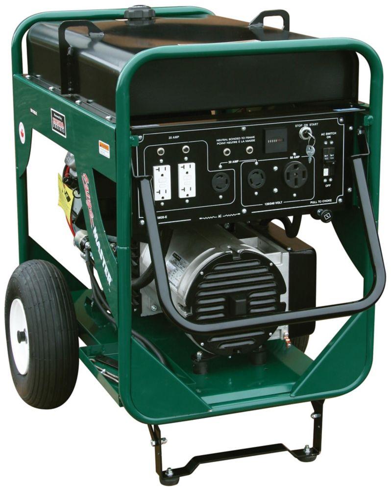 11,000 watt generator