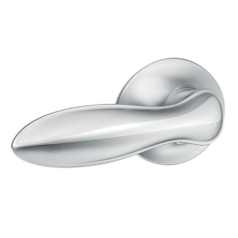 Eva- Manette de réservoir décorative, Chrome