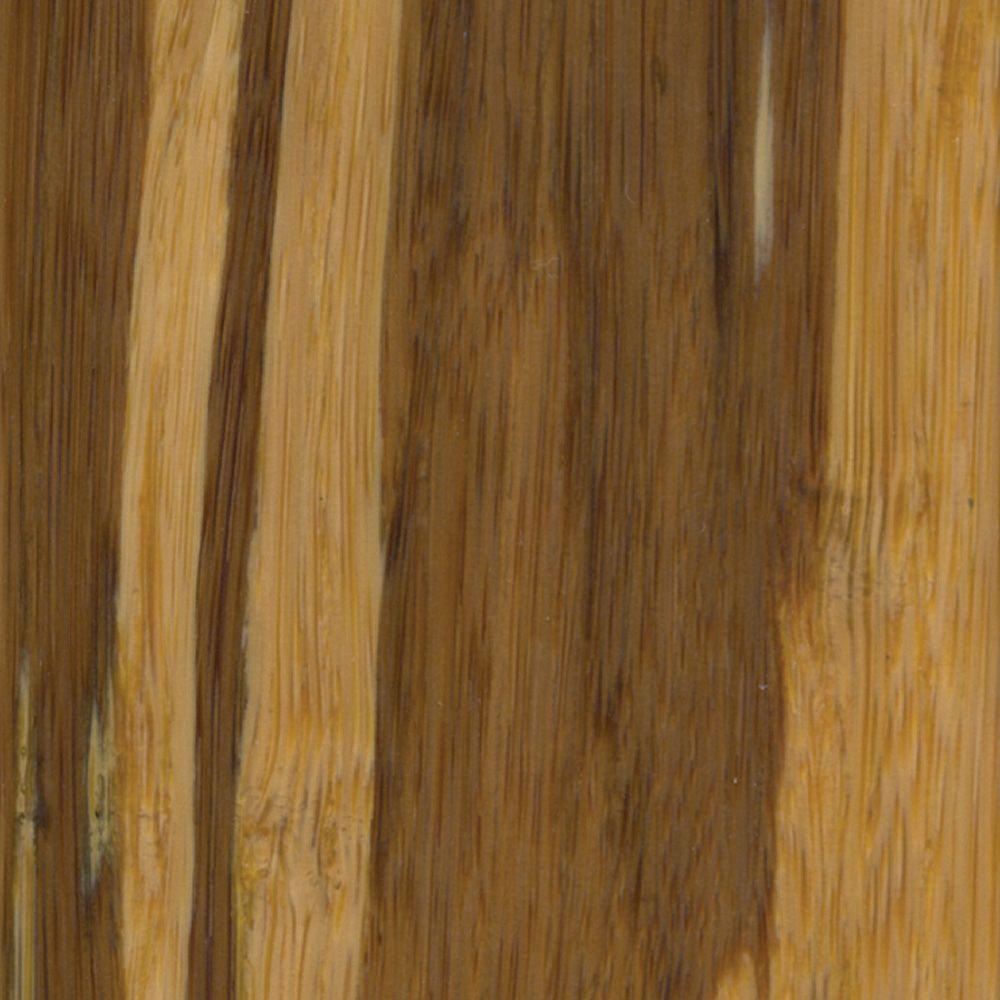 Bamboo Engineered Hardwood Flooring - TIGER (22.91 Sq.Ft./Case)