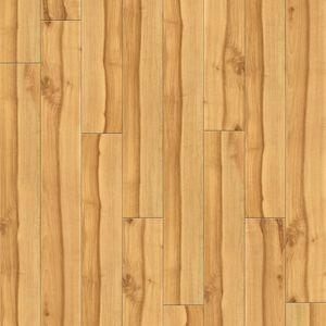 Revêtement de plancher laminé STYLECAST 12.3mm, ÉRABLE LATTÉ (19.54  Pi. carré par caisse)