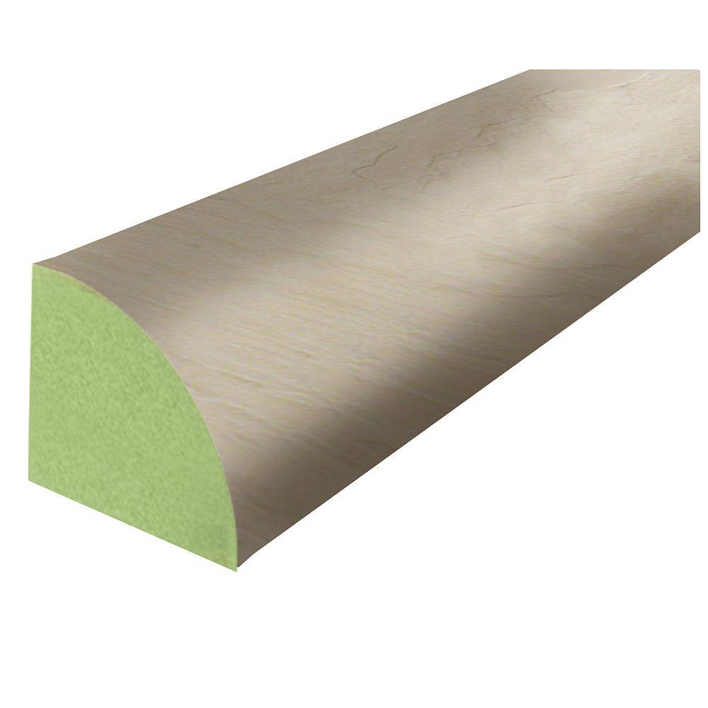 DuPont Stratifié Quart-de-rond ardoise anglaise - 238 cm (94 po)