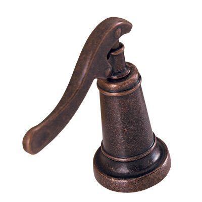Robinet et poignées de baignoire romaine Ashfield - Bronze rustique