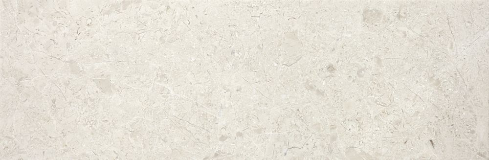 Polished Berkshire Crema Marble - 6 Inches x 18 Inches