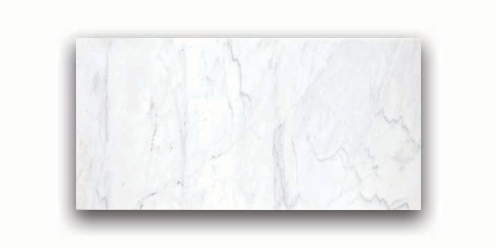 Polished Bianco Venatino Marble - 12 Inches x 24 Inches -( 8 Sq. Ft./Case)