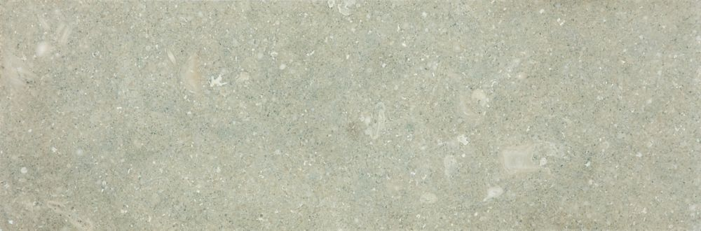 6-Inch x 18-Inch Honed Limestone Tile in Seagrass (9 sq. ft./case)