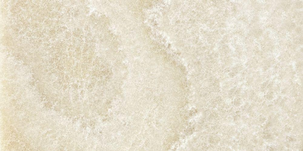 Onyx Crema poli de 3po × 6po