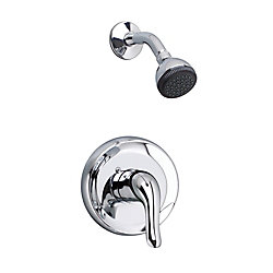 American Standard Colony Shower Faucet in Chrome