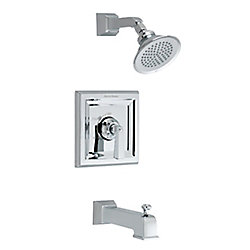 American Standard Town Square Bath/Shower Faucet in Chrome