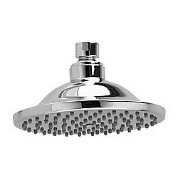 American Standard Raincan 6-inch Easy-Clean Showerhead in Polished Chrome