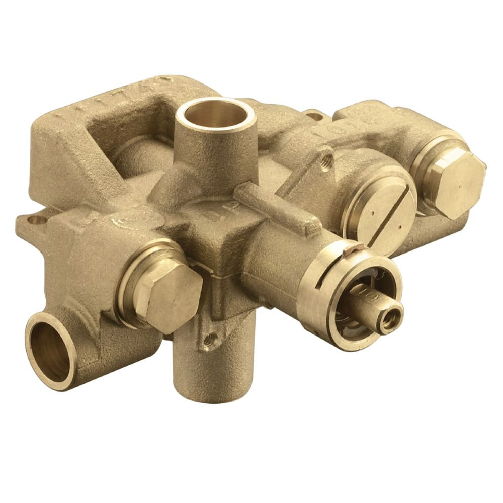 Moentrol CC Connection Valve (Valve Only)