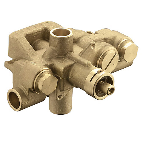 CC Connection Valve (Valve Only)