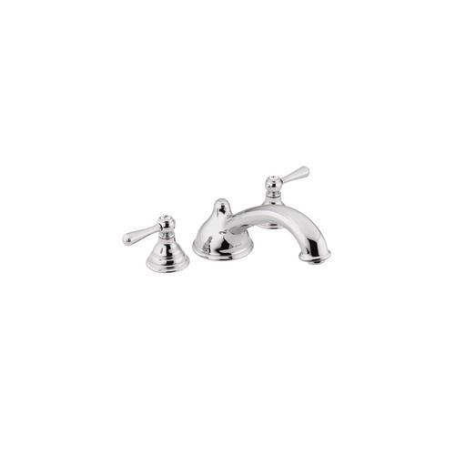 Kingsley Roman Tub Faucet Trim (Trim Only) - Chrome Finish T910 in Canada