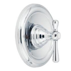 Moen Kingsley 1-Spray Tub Shower Faucet in Chrome (Valve Sold Separately)