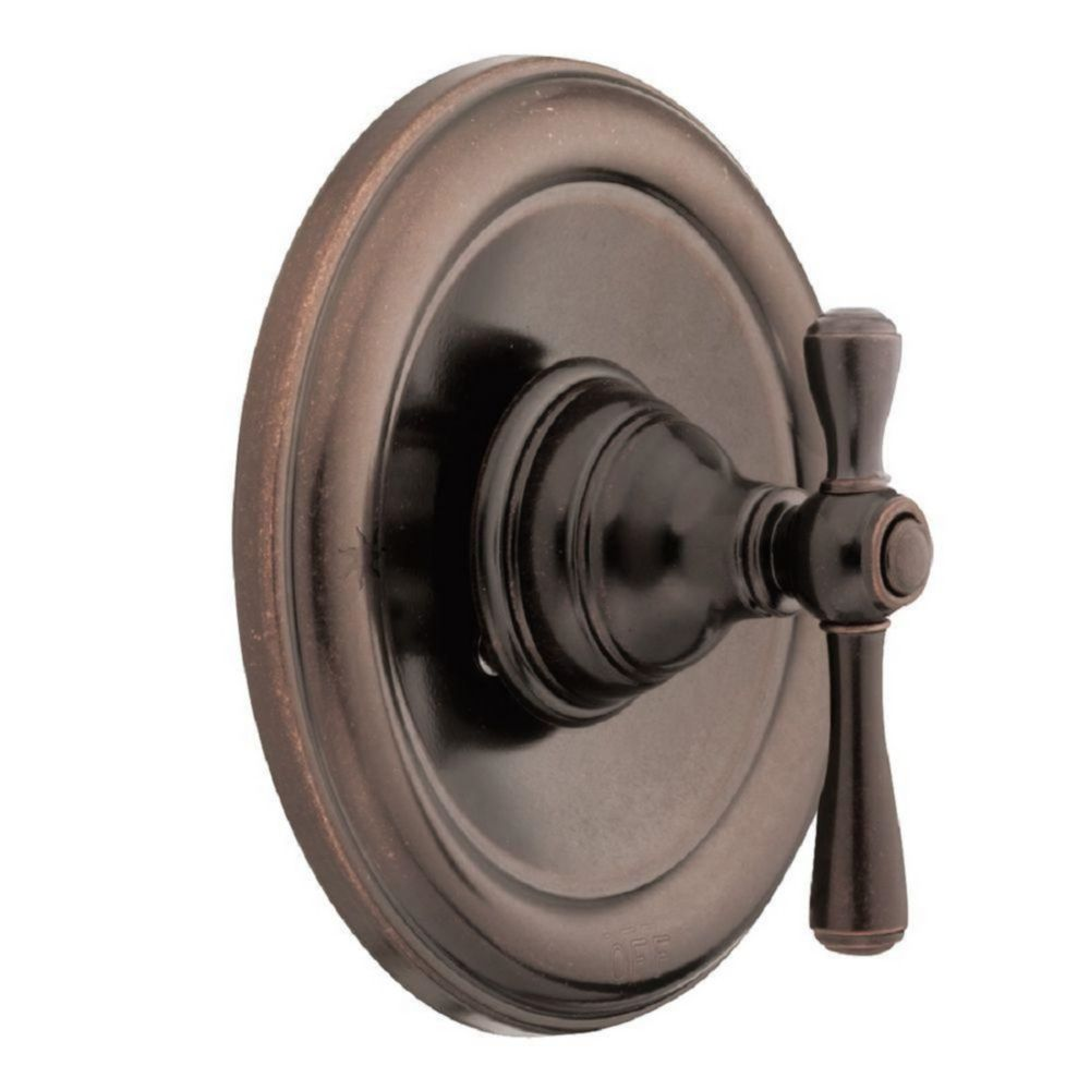 Kingsley Valve Trim (Trim Only) - Oil Rubbed Bronze Finish