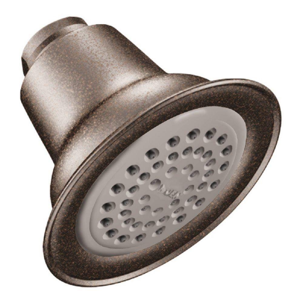 Single-Function Standard Showerhead in Oil-Rubbed Bronze