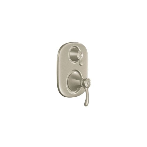 Vestige Valve Trim (Trim Only) - Brushed Nickel Finish