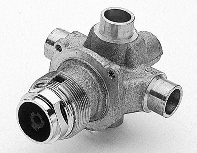 Price Pfister 0X9-110A 1/2 Inch Rough-In Valve