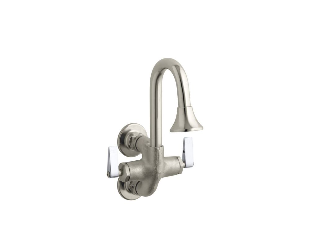 kitchen faucets canada wall mount kitchen faucets canada 13204