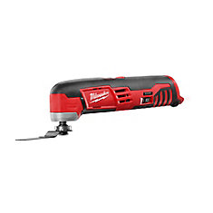 M12 12V Lithium-Ion Cordless Oscillating Multi-Tool (Tool-Only)