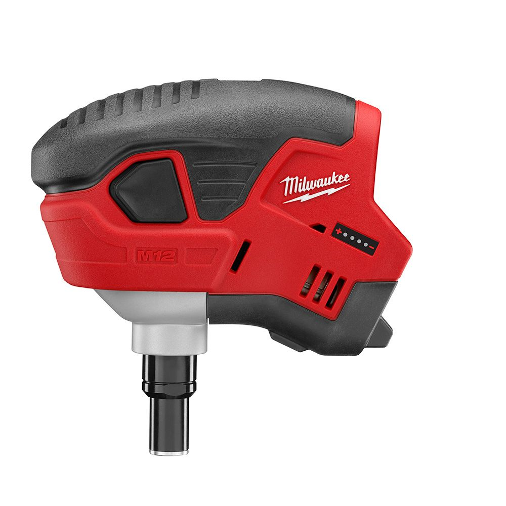 M12 Cordless Palm Nailer - Tool Only