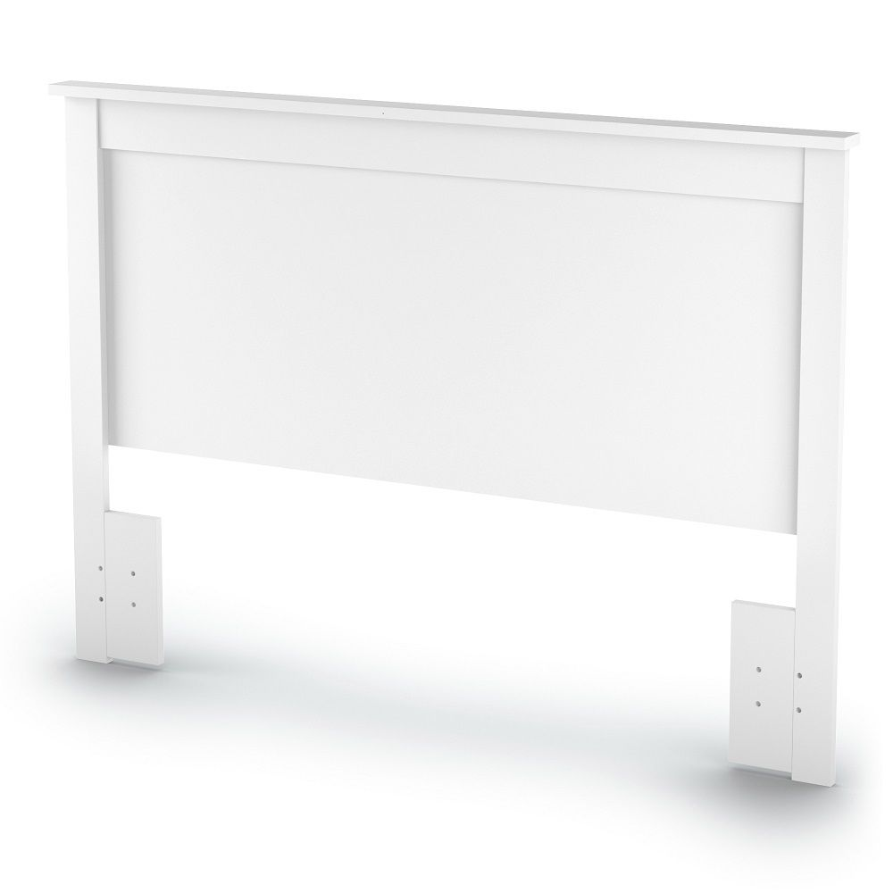 Bel Air, Full/Queen Headboard, Pure White