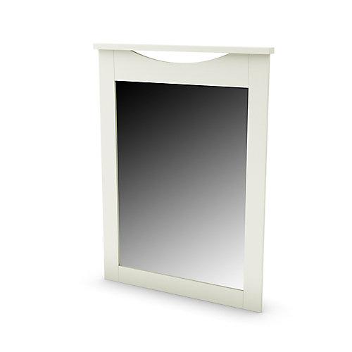 Majestic Mirror, Pure White