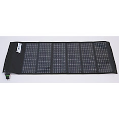 Chargeur solaire pliable PowerFilm 5 Watts