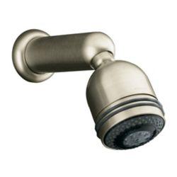 KOHLER Pomme de douche à trois voies relaxante MasterShower