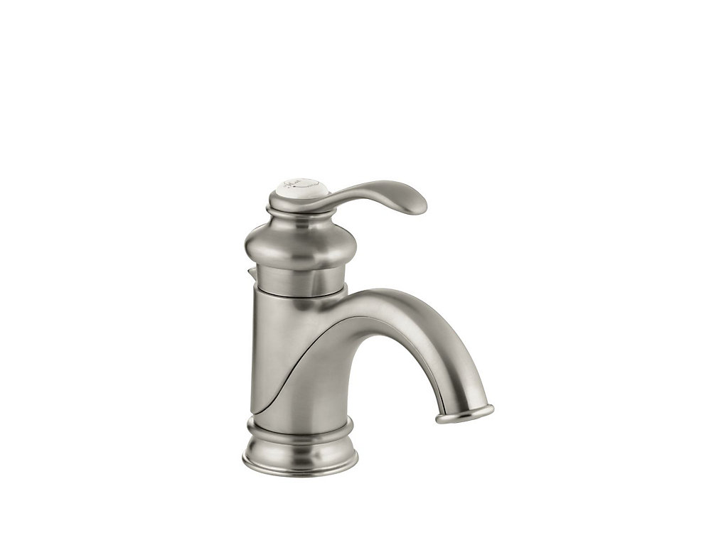 Fairfax(R) single-handle bathroom sink faucet